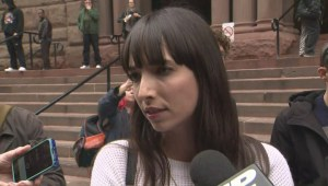 Jodie Emery claims Trudeau is 'lying' to Canadians about marijuana legalization